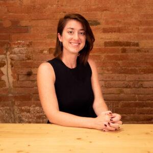 Cristina Castro BLOOCK Frontend Developer