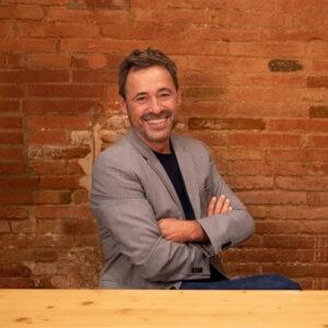Lluis Llibre BLOOCK CEO